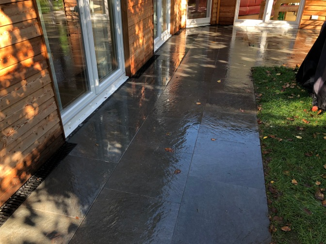 DIN Norm zum Fassadenschutz